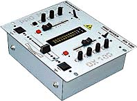DSP audio processor