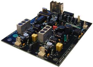 Digital-analog stereo encoder...