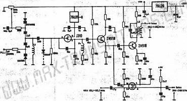 Guide on am radio transmitter schematic